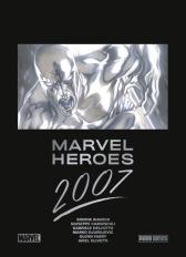 MARVEL HEROES 2007 PORTFOLIO ( Comic Action 2007)