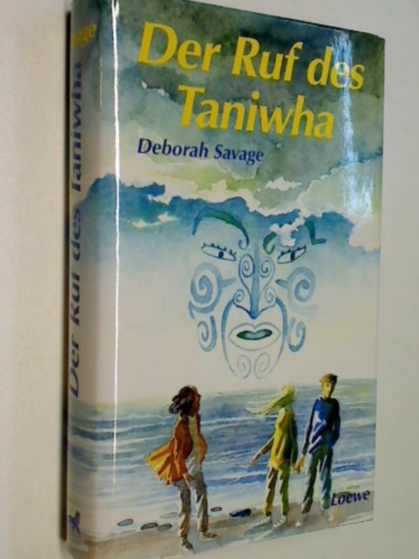 Der Ruf des Taniwha .
