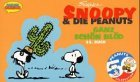 Snoopy & die Peanuts, Bd.25, Ganz schön blöd (Comic)