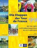 Die Etappen der Tour de France
