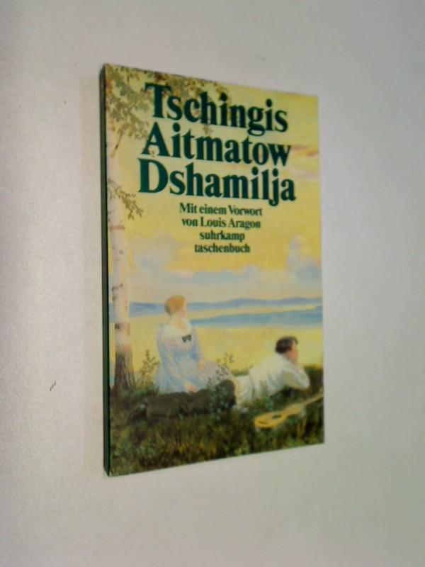 Dshamilja - Die schönste Liebesgeschichte der Welt , st 1579 ; 3518380796