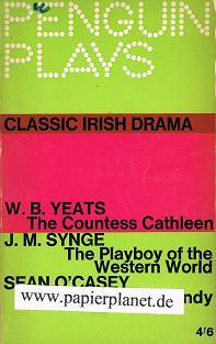classic irish drama