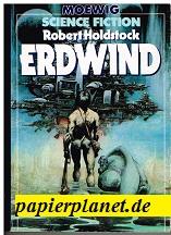Erdwind, = Earthwind , Moewig Science Fiction 3522 ; 381183522x