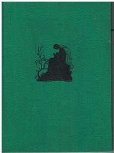 Frühling und Auferstehung. Ein Buch der Freude. Die Bücherei des Sämanns Vierzehnter Band