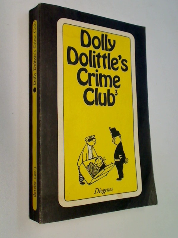 Dolly Dolittle