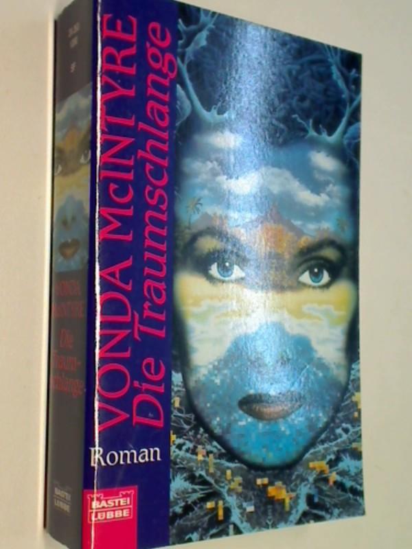 Die Traumschlange. Science Fiction-Roman