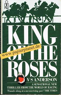 King of the Roses (9780330284950)