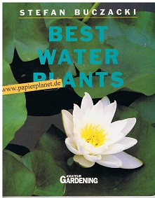 Best Water Plants , Amateur Gardening (9780600583370)