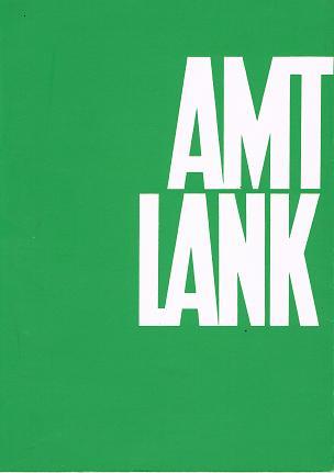 Amt Lank : zum 1. Jan. 1970. [hrsg. im Auftr. d. Amtes Lank von Walter Rau unter Mitarb. von Hermann Hilgers]