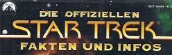 Die offiziellen Star Trek Fakten und Infos 160.