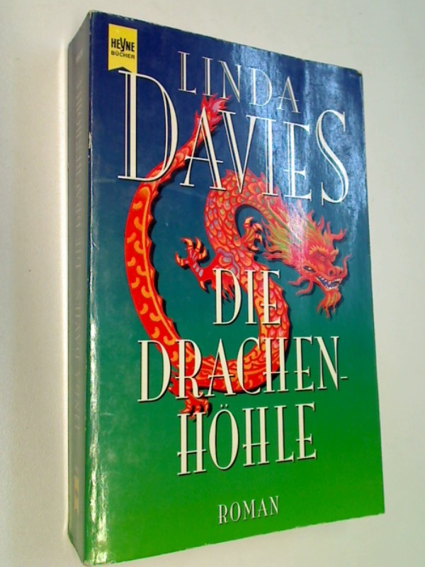 Die Drachenhöhle.