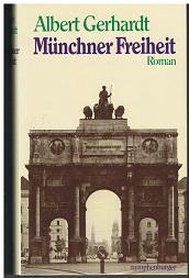 Münchener Freiheit ( Münchner Freiheit) Roman