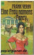 YERBY, FRANK: Eine Frau namens Fancy (3453003675)
