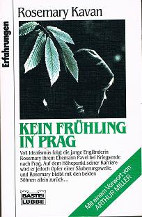 Kein Frühling in Prag (9783404612376)