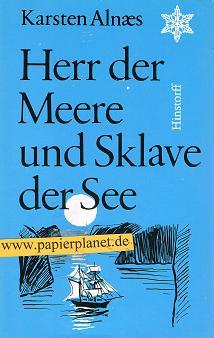 Herr der Meere und Sklave der See 2.Aufl.1990