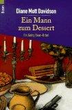 MOTT DAVIDSON, DIANE: Ein Mann zum Dessert. Ein Goldy Bear- Krimi ( The Main Corpse) (3612252127)