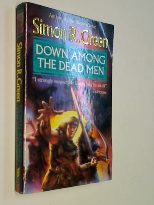 Down Among the Dead Men (Gollancz Fabtasy) 9780575056206
