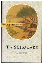 The Scholars , Third Edition, Second Printing 1983,