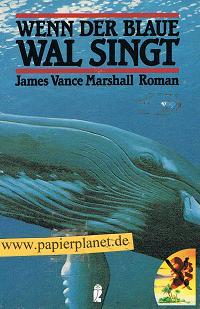 Wenn der blaue Wal singt.