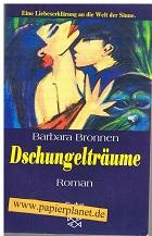Dschungelträume. Erotischer Roman. 3596116708