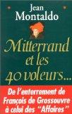 Mitterrand et les quarante voleurs