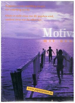 Motivations mit neuem Mut -  Kalender 2005. + extra Poster,   Artwork Editions 9783897899919