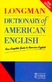 Wesley Longman, Addison: Longman Dictionary of American English New Edition 1997 ; 9780801314094