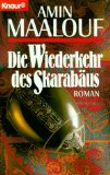 Die Wiederkehr des Skarabäus : Roman. Knaur 60266 ; 3426602660