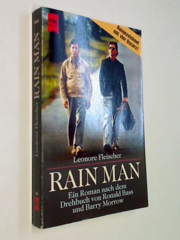 Rain Man . Roman zum Film Heyne 6993