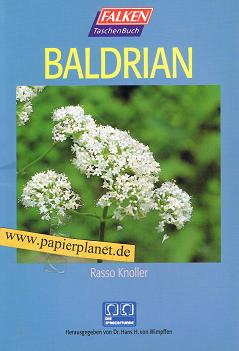 Baldrian. 9783635600906