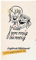 Fidel von rosig bis rostig : Lachertorte mit humorigem Schlagober, in Stücken serviert, nach Art d. Hauses in Wort u. Bild ; (Kurzgeschichten). 3921363047