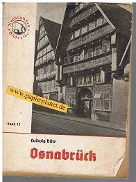 Osnabrück : 37 Bilder mit Einf. u. Deutg. Ziehbrunnen-Bildreihe Bd. 13