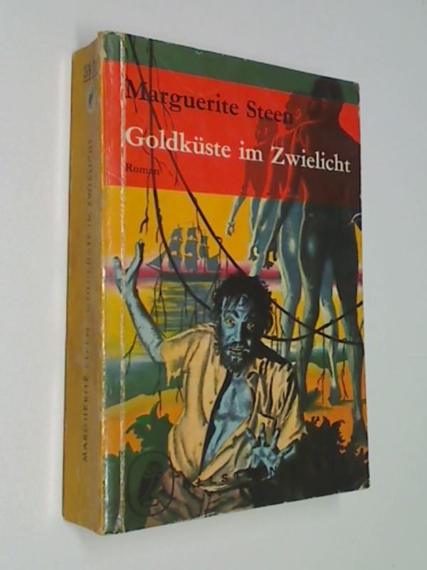 Goldküste im Zweilicht : Roman. = Twilight on the Floods . Ullstein Bücher Nr. 379/380