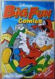 Disneys Big Fun Comics Nr. 1 , Ehapa Comics