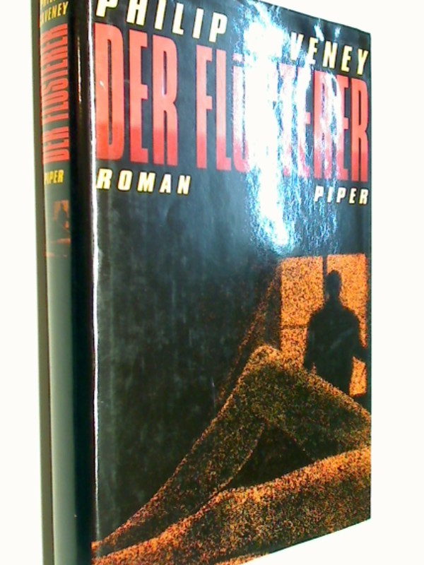 Die Flüsterer : Roman. Thriller , = Speak no evil ; 349203697X Dt. Ausg.