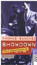 Showdown in L.A. : Roman.  Rororo 13455 ; 3499134551