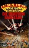 Hamilton, Edmond: Captain Future, Die Gravium-Sabotage  , Bastei Science Fiction 25003