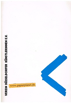 Generationen . Ausstellung des Vereins Düsseldorfer Künstlerinnen e. V.