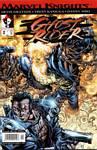 Marvel Knights Ghost Rider 2 von 3 , Hammer Lane Teil 3 Vergeltung., 14.3.2002,  Panini Marvel Comics. Comic-Heft