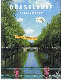 Düsseldorf-Kaleidoskop. Marliese Darsow Fotos. Gerda Kaltwasser Text. [Übers.: Barry Jones ...]