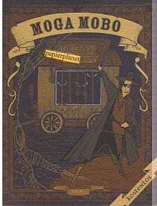 MOGA MOBO Comix für alle ! Nr. 82 Juli 2000, Comic-Heft