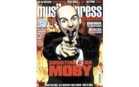 Musik Express / Sounds 1997 Heft 12 Metallica  Moby  The Pixies  Lambchop  Umajets  G. Love  Spice Girls  Daftpunk , musikexpress