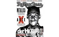 Rolling Stone Deutsche Ausgabe 1996 Heft 7 Metallica , Akte X , Dick Dale, Pete Townshend, Stephan Eicher , Willie Nelson, Go-Betweens , 27.06.1996