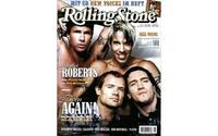 Rolling Stone Deutsche Ausgabe 2000 Heft 5 Red Hot Chili Peppers , Julia Roberts , Neil Young , Dynamite DeLuxe , Calexico , Paul Weller , Joni Mitchell , N´Sync , 27.04.2000