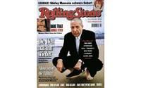 Rolling Stone Deutsche Ausgabe 2001 Heft 10 Shirley Manson  Leonard Cohen  Amhad  Shah Massud  Bob dylan  Cake  Jamiroquai, Interview mit  Michael Chabon , 27.9.2001