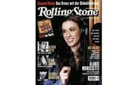 Rolling Stone Deutsche Ausgabe 2002 Heft 1 Naomi Klein  White Stripes  Paul McCartney  Linkin Park  Perry Farrell  Kid Rock  Alanis Morissette  Alicia Keys  Ryan Adams  George Harrison , 20.12.2001
