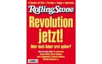 Rolling Stone Deutsche Ausgabe 2012 Heft 2 The Roots  Twiggy  Tindersticks  Questlove  Metallica  Daniel Radcliffe  Mark Lanegan  Ben Howard , 26.01.2012