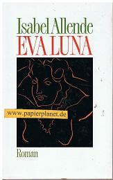 Eva Luna. Roman