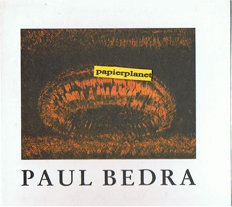 Düsseldorf Kunst - Bedra, Paul: Farbgrafik. Einführung von Daniel Hess