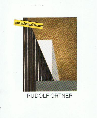 Rudolf Ortner